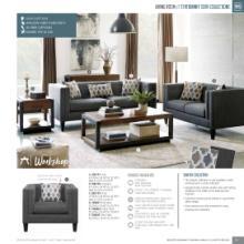 coaster 2019年欧美室内家具设计目录-2132157_工艺品设计杂志