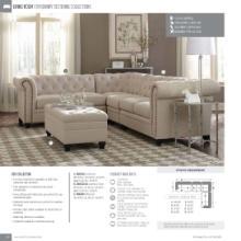 coaster 2019年欧美室内家具设计目录-2132188_工艺品设计杂志