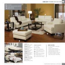 coaster 2019年欧美室内家具设计目录-2132225_工艺品设计杂志