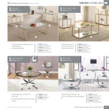 coaster 2019年欧美室内家具设计目录-2132347_工艺品设计杂志