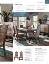 coaster 2019年欧美室内家具设计目录.-2142081_工艺品设计杂志