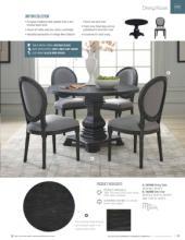 coaster 2019年欧美室内家具设计目录.-2142094_工艺品设计杂志