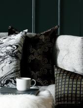 eastern 2018年欧美室内布艺抱枕素材。-2142175_工艺品设计杂志