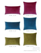 eastern 2018年欧美室内布艺抱枕素材。-2142186_工艺品设计杂志
