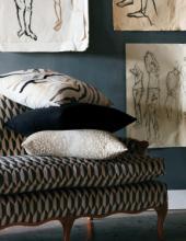 eastern 2018年欧美室内布艺抱枕素材。-2142204_工艺品设计杂志