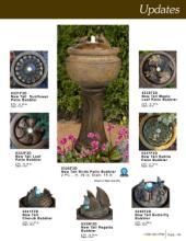 Henri 2018花园喷泉工艺品目录-2136012_工艺品设计杂志
