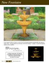 Henri 2018花园喷泉工艺品目录-2136019_工艺品设计杂志
