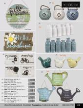 2019花园礼品设计目录-2136303_工艺品设计杂志