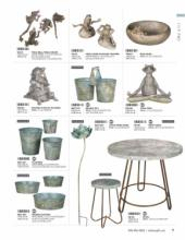 Sullivans 2019花园工艺品设计目录-2155712_工艺品设计杂志