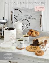 Precious Moments 2018工艺品礼品设计目录-2170354_工艺品设计杂志