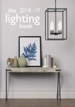 The Lighting Book 2019年欧美灯饰设计书籍-2173194_工艺品设计杂志