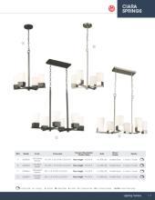 eglo new 2018年欧美室内现代简约灯设计目-2175483_工艺品设计杂志
