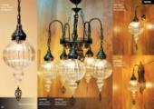 Lumiluce 2018年欧美室内灯饰灯具设计素材-2175904_工艺品设计杂志