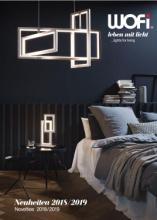 Wofi 2019年欧美著名最新流行灯饰目录-2176663_工艺品设计杂志
