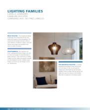 eglo 2019年欧美室内现代简约灯设计目录。-2176765_工艺品设计杂志