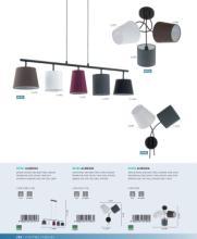 eglo 2019年欧美室内现代简约灯设计目录。-2176805_工艺品设计杂志