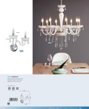 eglo 2019年欧美室内现代简约灯设计目录。-2176835_工艺品设计杂志