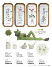 Melrose  2019国外圣诞装饰设计素材-2177950_工艺品设计杂志