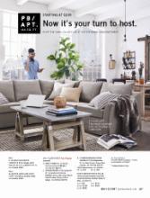 pottery barn 2018年欧美户外家具设计目录-2181016_工艺品设计杂志