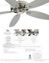 savoy 2018年欧美室内风扇灯设计画册。-2179555_工艺品设计杂志