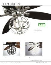 savoy 2018年欧美室内风扇灯设计画册。-2179584_工艺品设计杂志