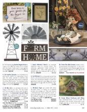 KP Creek 2018年综合工艺品书籍目录-2180385_工艺品设计杂志