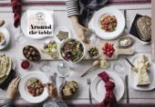 tableware 2018年日用陶瓷产品设计杂志-2180424_工艺品设计杂志