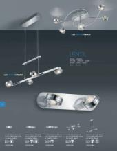 TRIO 2019年欧美知名室内现代灯饰灯具电子P-2181459_工艺品设计杂志