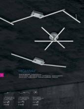TRIO 2019年欧美知名室内现代灯饰灯具电子P-2181651_工艺品设计杂志