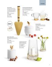 Sagaform 2018年陶瓷综合目录-2182270_工艺品设计杂志