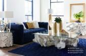 Cool 2018年欧美室内家居装饰摆设及家具设-2182463_工艺品设计杂志