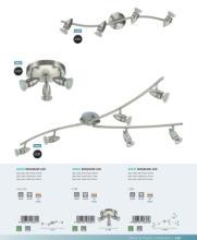 eglo 2019年欧美室内现代简约灯设计目录。-2182859_工艺品设计杂志