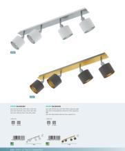 eglo 2019年欧美室内现代简约灯设计目录。-2182946_工艺品设计杂志