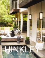 Hinkley 2018年国外欧式灯设计目录-2183042_工艺品设计杂志