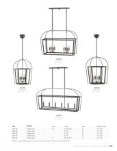 Hinkley 2018年国外欧式灯设计目录-2183054_工艺品设计杂志