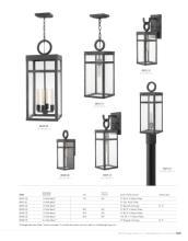 Hinkley 2018年国外欧式灯设计目录-2183091_工艺品设计杂志