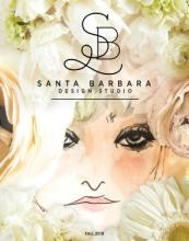 Santa Barbara  2018工艺品礼品素材-2161413_工艺品设计杂志