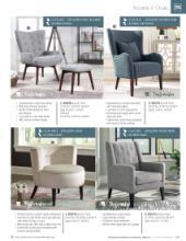2019年Coaster简约舒适居家灯饰目录-2162244_工艺品设计杂志