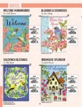 Carson 2019花园旗帜设计目录-2164031_工艺品设计杂志