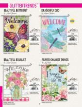 Carson 2019花园旗帜设计目录-2164312_工艺品设计杂志