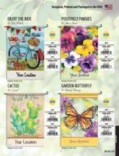 Carson 2019花园旗帜设计目录-2164318_工艺品设计杂志