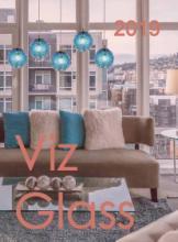 viz glass 2019年欧美室内玻璃灯饰灯具设计-2259387_工艺品设计杂志