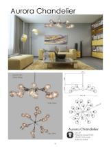 viz glass 2019年欧美室内玻璃灯饰灯具设计-2259440_工艺品设计杂志
