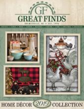 Great Finds 2019外国工艺品目录-2260607_工艺品设计杂志