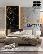 SB Furniture 2019年欧美室内简约家具设计-2260863_工艺品设计杂志