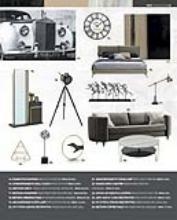 SB Furniture 2019年欧美室内简约家具设计-2260917_工艺品设计杂志