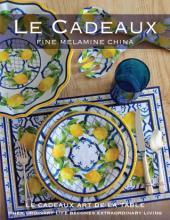 Le Cadeaux_国外灯具设计