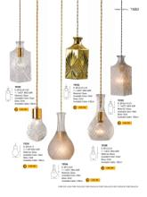 Esteta 2018年欧美室内简约吊灯设计素材-2261316_工艺品设计杂志