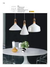 Esteta 2018年欧美室内简约吊灯设计素材-2261685_工艺品设计杂志