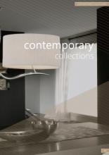 inspired contemporary_国外灯具设计